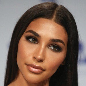 Chantel Jeffries 8 of 10
