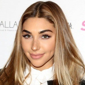 Chantel Jeffries 10 of 10