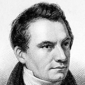 Charles Babbage 2 of 6