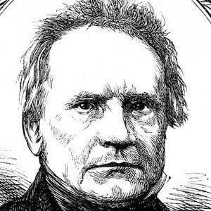 Charles Babbage 4 of 6
