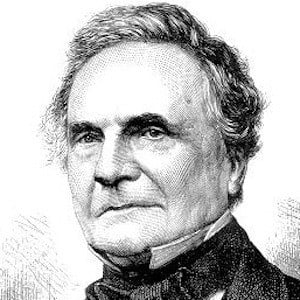 Charles Babbage 5 of 6
