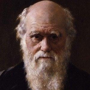 Charles Darwin 2 of 5