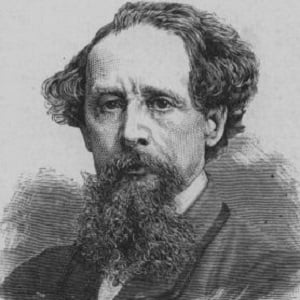 Charles Dickens 3 of 5