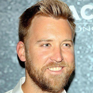 Charles Kelley 5 of 5