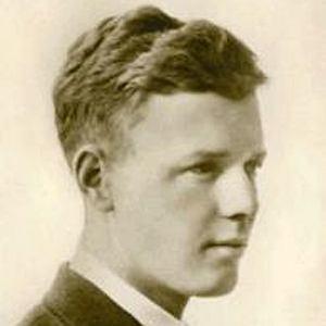 Charles Lindbergh 2 of 4