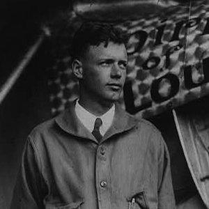 Charles Lindbergh 3 of 4