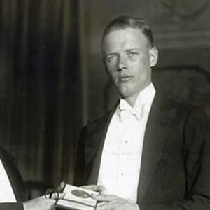 Charles Lindbergh 4 of 4