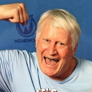 Charles Martinet 4 of 6
