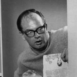 Charles Nelson Reilly 5 of 6