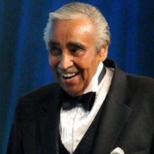 Charles B. Rangel 3 of 5