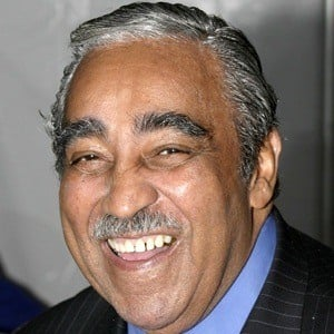 Charles B. Rangel 5 of 5