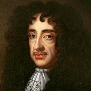 Charles II of England 3 of 4