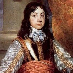 Charles II of England 4 of 4