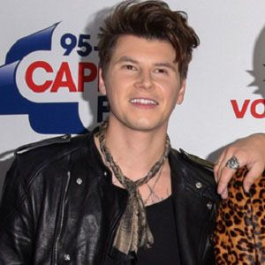 Charley Bagnall 3 of 4