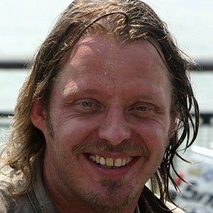 Charley Boorman 3 of 3