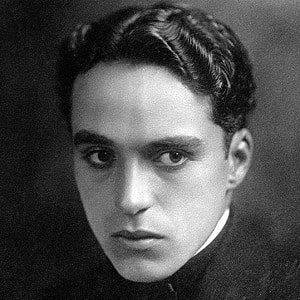 Charlie Chaplin 2 of 7