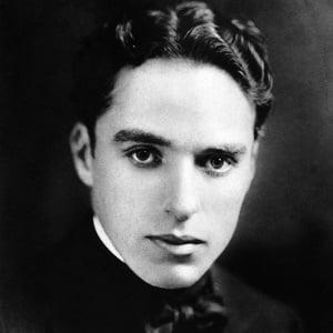Charlie Chaplin 3 of 7