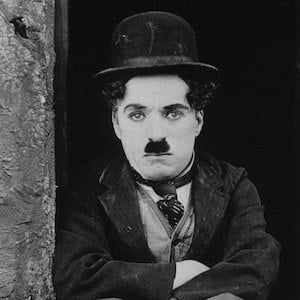 Charlie Chaplin 7 of 7