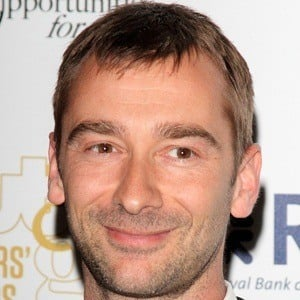 Charlie Condou 2 of 5