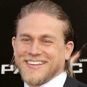 Charlie Hunnam - Bio, Facts, Family | Famous Birthdays