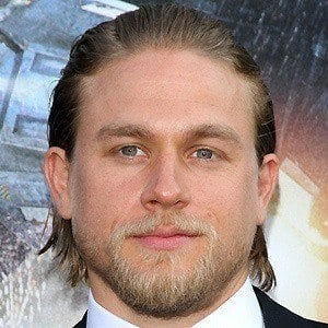 Charlie Hunnam 3 of 10