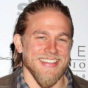 Charlie Hunnam 4 of 10