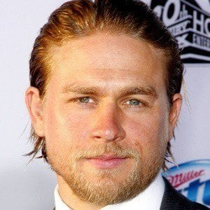 Charlie Hunnam 5 of 10