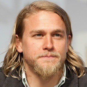Charlie Hunnam 6 of 10