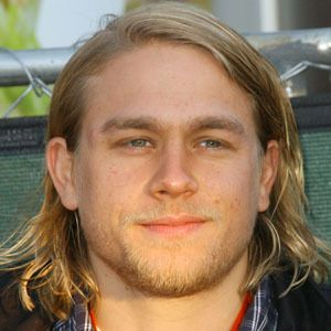 Charlie Hunnam 7 of 10