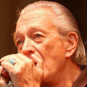 Charlie Musselwhite 2 of 3