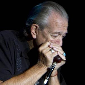 Charlie Musselwhite 3 of 3