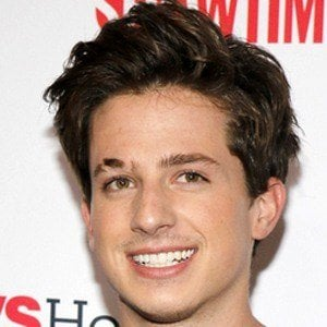 Charlie Puth 6 of 9