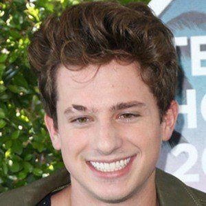 Charlie Puth 7 of 9
