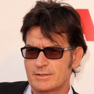 Charlie Sheen 3 of 10