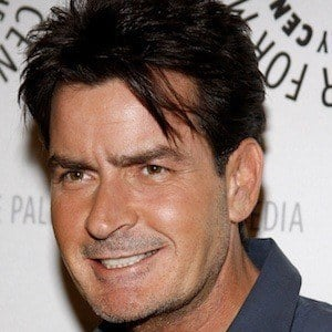 Charlie Sheen 5 of 10