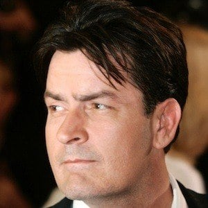 Charlie Sheen 7 of 10