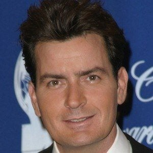 Charlie Sheen 8 of 10