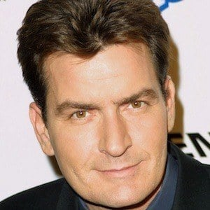 Charlie Sheen 9 of 10