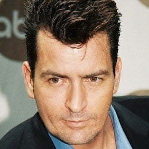 Charlie Sheen 10 of 10