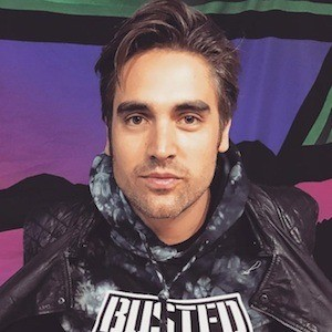 Charlie Simpson 5 of 9