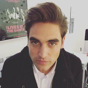 Charlie Simpson 8 of 9