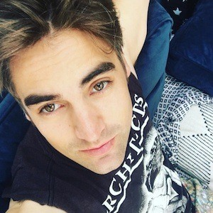 Charlie Simpson 9 of 9