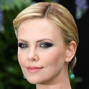 Charlize Theron 3 of 10