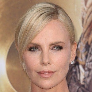 Charlize Theron - Bio, Facts, Family | Famous Birthdays