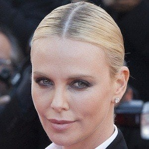Charlize Theron 10 of 10