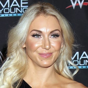 Charlotte Flair 2 of 3