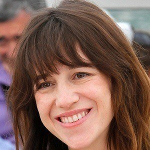 Charlotte Gainsbourg 2 of 5