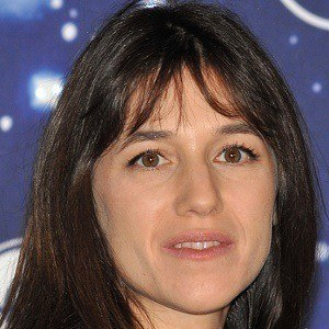 Charlotte Gainsbourg 4 of 5