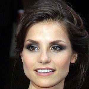 Charlotte Riley 4 of 5