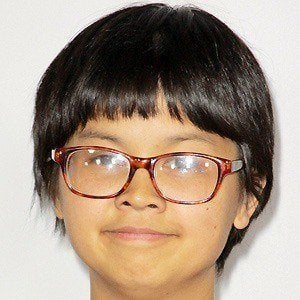 Charlyne Yi 2 of 5